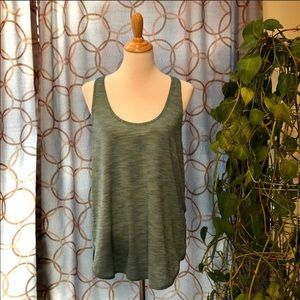 lululemon athletica 105 F Singlet Tank Top 10 NWT